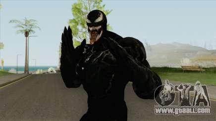 Venom (2018) Skin V4 for GTA San Andreas