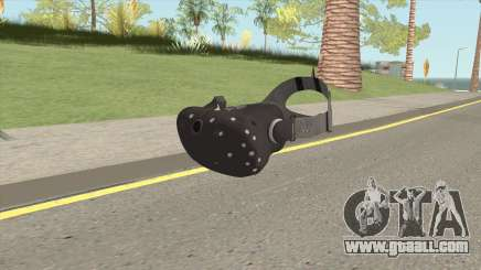 Infrared Goggles (HTC VR) for GTA San Andreas