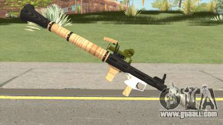 Type 69 RPG for GTA San Andreas