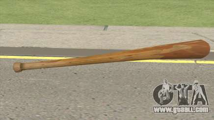 Baseball Bat (Fortnite) for GTA San Andreas