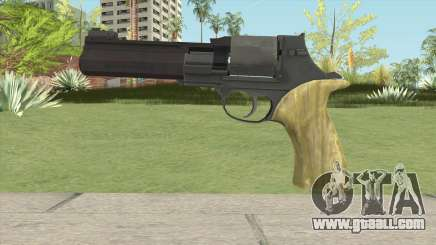 Qinghua ZS01 Sport Gun  for GTA San Andreas