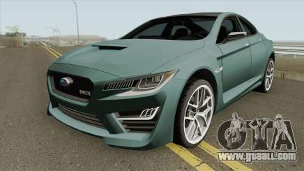 Subaru WRX Concept for GTA San Andreas