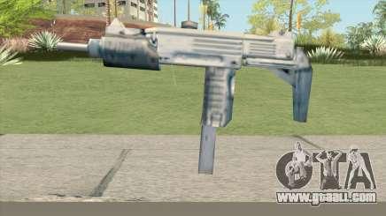 Uzi V1 (MGWP) for GTA San Andreas
