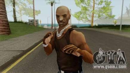 Vic Vance The Drug Dealer for GTA San Andreas