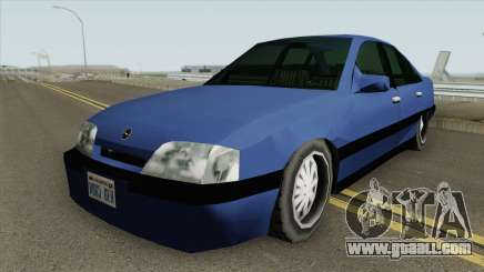 Opel Omega V3 (SA Style) for GTA San Andreas