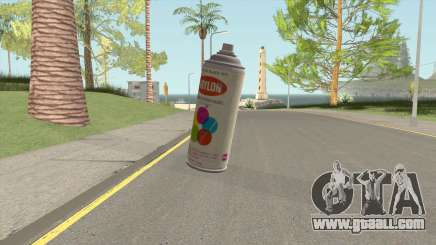 Spray Can HQ for GTA San Andreas