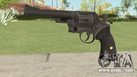 PAYDAY 2 Revolver Castigo 44 for GTA San Andreas