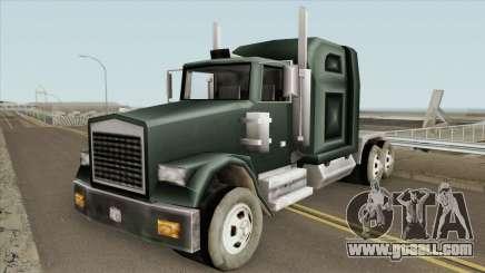 Linerunner GTA III for GTA San Andreas