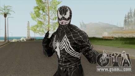 Venom - Spider-Man 3 The Game V1 for GTA San Andreas