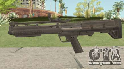 KSG 12 Reflex for GTA San Andreas