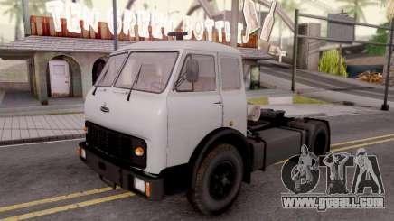 MAZ-5429 for GTA San Andreas