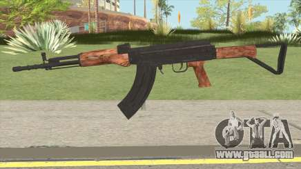 Type 81 for GTA San Andreas