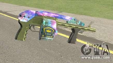 Shotgun (Ticket Skin) for GTA San Andreas