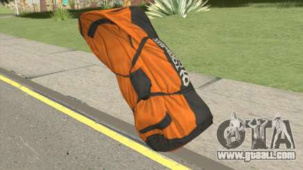 PAYDAY 2 Thermal Drill Bag for GTA San Andreas