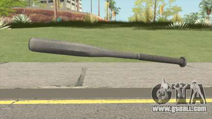 Baseball Bat GTA V for GTA San Andreas