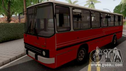 Ikarus 260.46 for GTA San Andreas