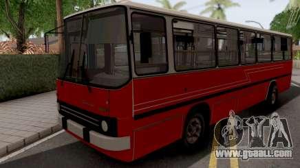 Ikarus 260.46 for GTA San Andreas