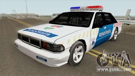 Declasse Premier Magyar Rendorseg for GTA San Andreas