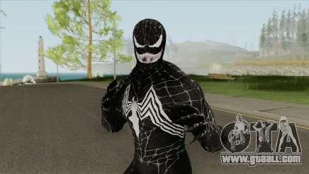 Venom - Spider-Man 3 The Game V2 for GTA San Andreas