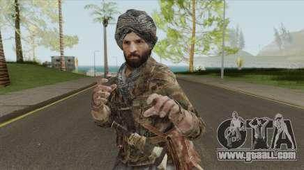Mullah Rahman for GTA San Andreas