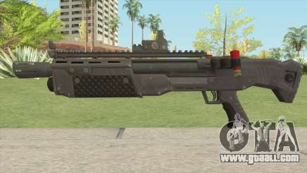 Heavy Shotgun (Fortnite) for GTA San Andreas