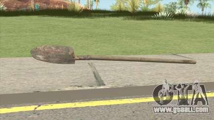Shovel HQ for GTA San Andreas