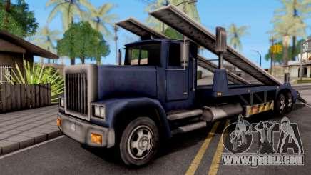 Packer GTA VC for GTA San Andreas
