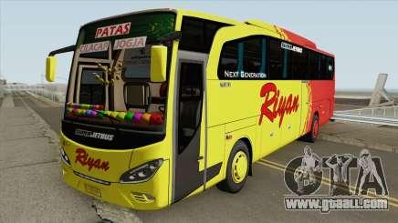 HINO RN285 Riyan Transport for GTA San Andreas