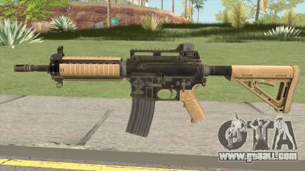 Original AR-15 (Killing Floor 2) for GTA San Andreas