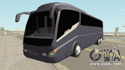 Irizar PB V2 LowPoly for GTA San Andreas