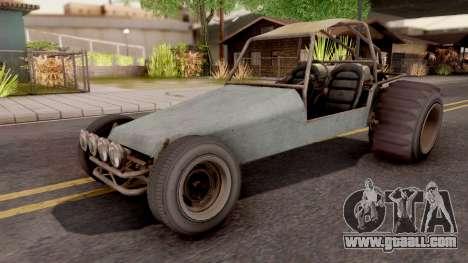 BF Dune Buggy GTA 5 for GTA San Andreas