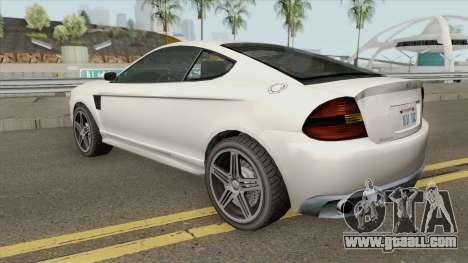 Bollokan Prairie GTA V for GTA San Andreas