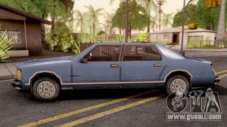 Washington GTA VC Xbox for GTA San Andreas