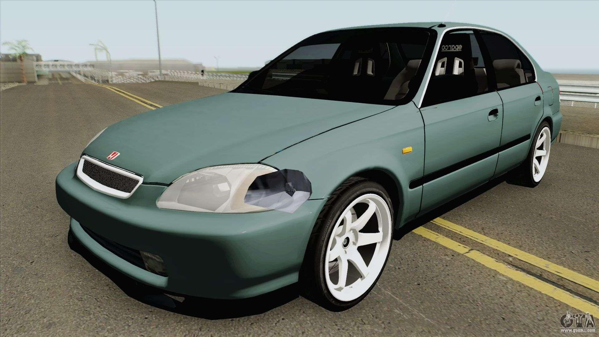 Kekurangan Civic 1998 Spesifikasi