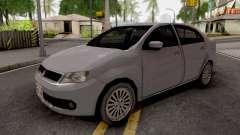 Volkswagen Voyage G5 for GTA San Andreas