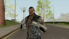 Jax From MKX (IOS) V1 for GTA San Andreas