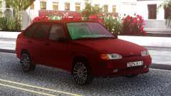 Lada Samara 2109 for GTA San Andreas