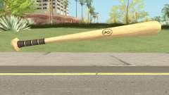 Baseball Bat From Bully Game for GTA San Andreas