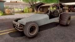 BF Dune Buggy GTA 5