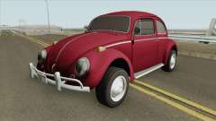 Volkswagen Fusca 1300CC 1964 V2 for GTA San Andreas