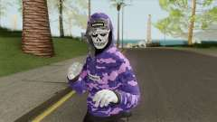 New Random Skin for GTA San Andreas