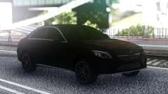 Mercedes-Benz AMG E53 for GTA San Andreas