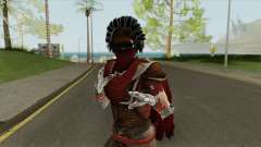 Pratorian From Fallout: New Vegas for GTA San Andreas