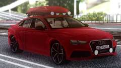Audi RS 7 Sportback for GTA San Andreas