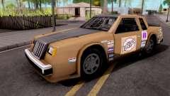 Hotring Racer B GTA VC Xbox for GTA San Andreas