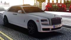 Rolls-Royce Ghost Premium for GTA San Andreas
