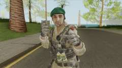 ISI Leader (Call of Duty: Black Ops II) for GTA San Andreas