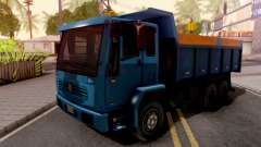 Volkswagen 16200 (DFT30 Edition) Basculante for GTA San Andreas