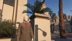 Slender Man V3.0 for GTA 5