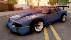 Elegy Drift v2 for GTA San Andreas